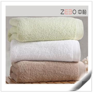 Beste ägyptische Baumwolltücher 16s Super Soft 5 Sterne Hotel Handtuch Sets zum Verkauf
