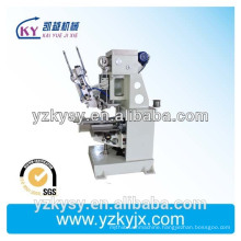 Fully automatic high-speed 3 color automatic broom machine