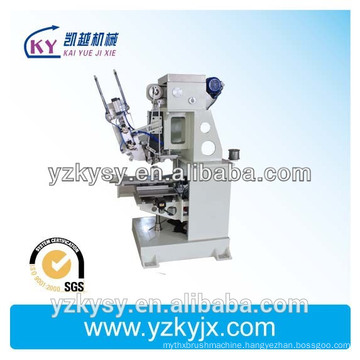 2016 5 Axis 5 Head High Speed Automatic Broom Making Machine Made in China/ Broom Making Machine/Broom Brush Making Machine