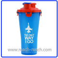 700 мл протеин Пластиковый шейкер чашку (R-S059)