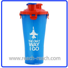700ml Protein Plastic Shaker Cup (R-S059)