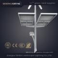 Luz de calle solar de la energía eólica de 30-120W con el nuevo modelo del CE RoHS