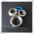Sanitary Stainless Steel Pipe Fittings