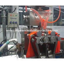 Automatic Soft Gelatin Filling Machine For Pharmaceutical Line / 43470 / Hour