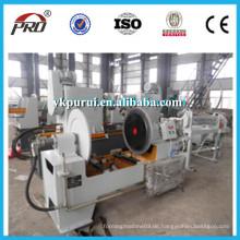 Mittlere Geschwindigkeit Stahlrohr Produktionsanlagen oder 200 L Stahl Trommel Ausrüstung