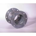Spiral welding corrugated galvanized steel pipe