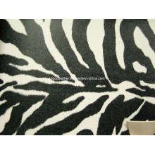 Fire Resistant Bs5852furniture PVC Leather (QDL-FV019)