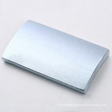 Sintered Permanent NdFeB Neodymium for Elevator Motor