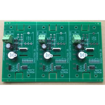 PCBA/PCB Assembly, OEM/ODM Services are Provided