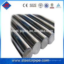 China fabricante venta de barras de acero reforzado deformado