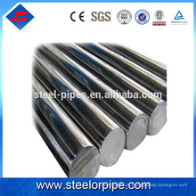 China fabricante venda reforçada barra de aço deformado