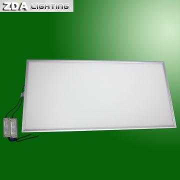 72 Watt plafond LED panneau 120X60cm lumière LED panneaux et lumière LED