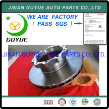 1402272 Brake Disc for Scania Volvo Daf Benz Man Iveco Truck Parts