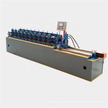 light gauge steel frame cold roll forming machine omega type
