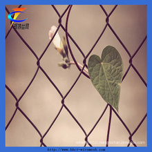 Factory Supply High Quality Chain Link Mesh
