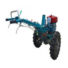 Mini trator ambulante com preço de plantador de milho