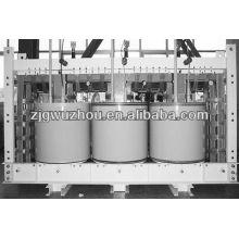 20kv Transformador de distribución de aleación amorfa