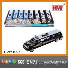 Most Popular Cheap Toy Cars Candy Toy for Children