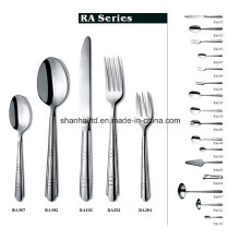 72 84 PCS Cutlery Set Ra