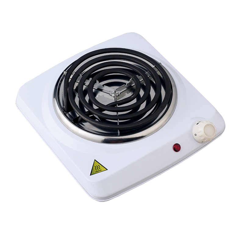 Single Electric Stainless Steel Cooker