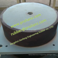 Lead Rubber Isolator to Mexico