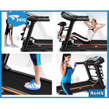 cheap folding mini motorized treadmill