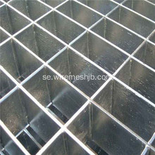 Galvaniserad Steel Bar Grating Walkway