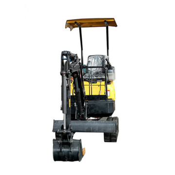 Fiable calidad miniexcavadora maquina india