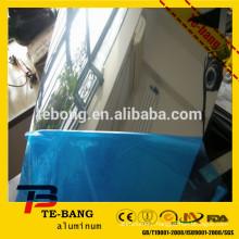customized parabolic reflector aluminum mirror sheet/reflective aluminum sheet/polished aluminum mirror sheet for lamp