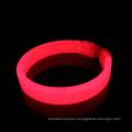 glowing wrist band