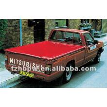 PVC Tampa do carro laminado (Flat Sheet)