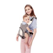 Portabebés para aliviar el dolor de espalda