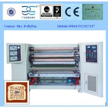 Máquina de corte de cinta de embalaje