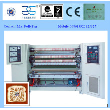 Packing Tape Slitting Machine
