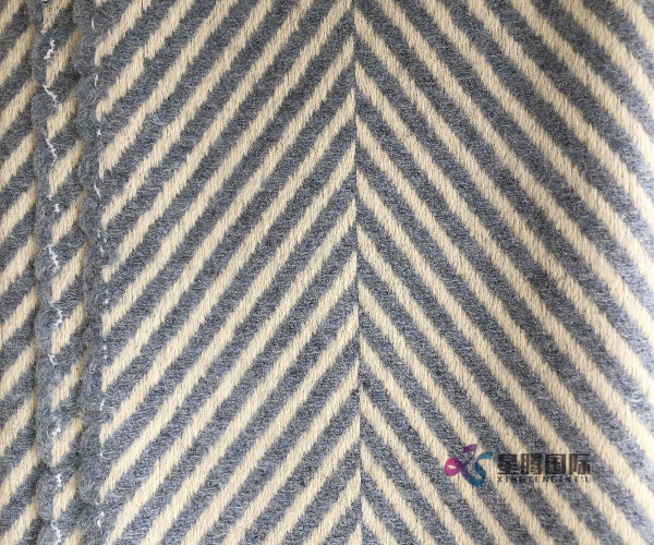 100% Wool Fabric For Garment