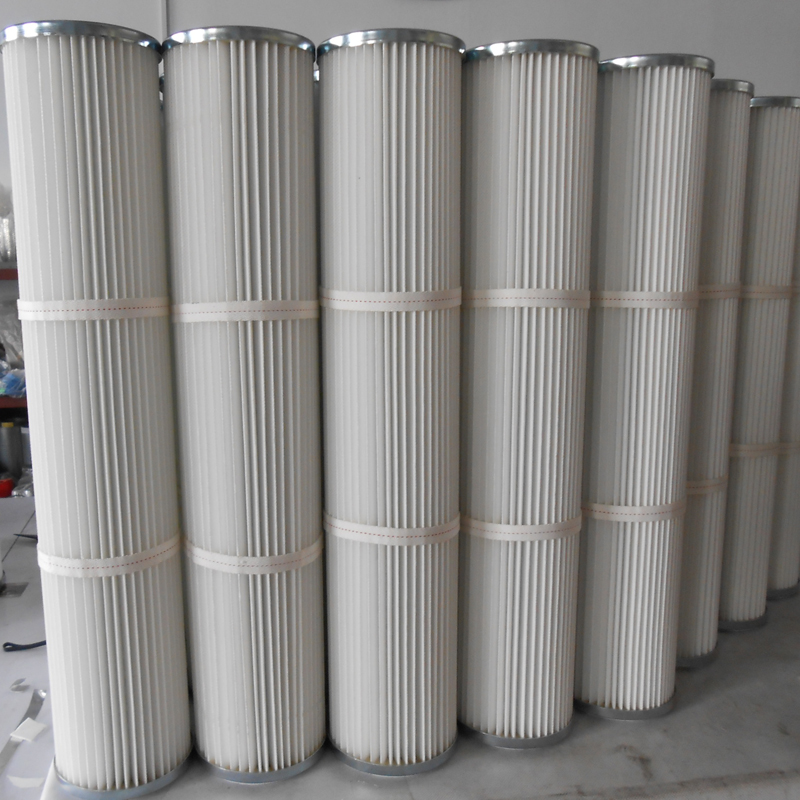 atlas copco dust FILTER