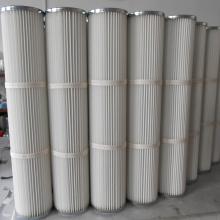 Filtro de remoção de poeira 3214623901 do equipamento de perfuração