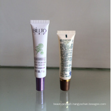 15g Plastic Tube for Cosmetic with Screw Cap