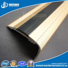 PVC Inserted Stair Noing in Stair Parts