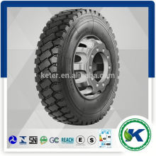 Keter Label Low Profile Truck Tire 295 75 22.5 USA TBR