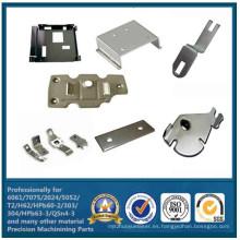 Fabricantes de chapa de alta precisión del OEM (WKC-102)