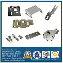 High Precision OEM Sheet Metal Fabricators (WKC-102)