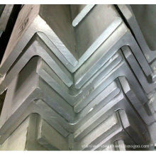 Equal And Unequal 304 Stainless Steel Angle Bar / Bars With Mill Finish For Architecture, Engineering Structure