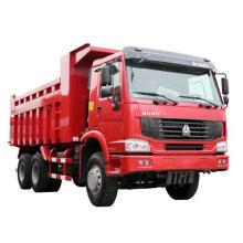 Preço do camião basculante do caminhão basculante de HOWO 371HP Sinotruk