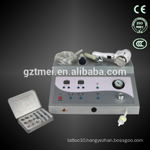 multifunction 3 in1 microdermabrasion skin peeling machine