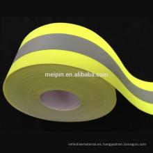 cinta reflectante impermeable