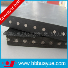 China Top10 Steel Cord Rubber Conveyor Belt