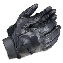Militärische Taktische Handschuhe mit ISO Standard (ZSST-A06)