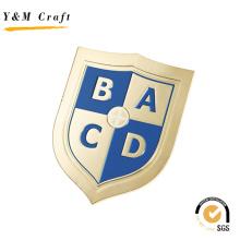 Business Customzied neues Design-Abzeichen (Q09537)