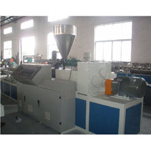 Plastic Window /door Profile Extrusion Line